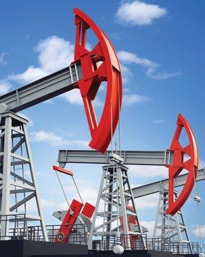 Oil Feild